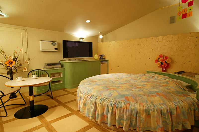 は 休業 ラブホ HOTEL AILU(ホテル